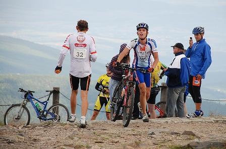 Uphill Race Śnieżka 2010